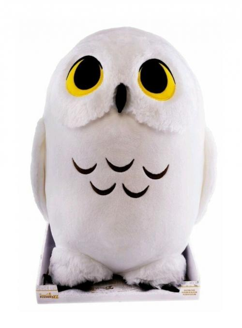 HARRY POTTER - Funko Supercute Plush - Hedwig - 40cm