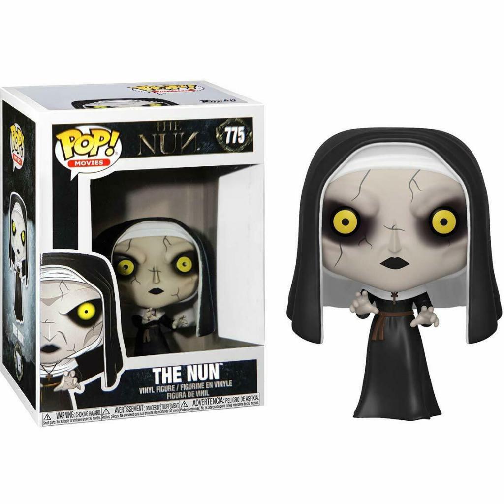 THE NUN - Bobble Head POP N° 775 - The Nun