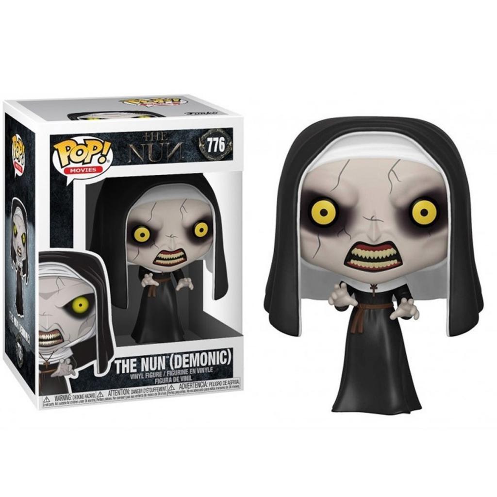 THE NUN - Bobble Head POP N° 776 - The Demonic Nun