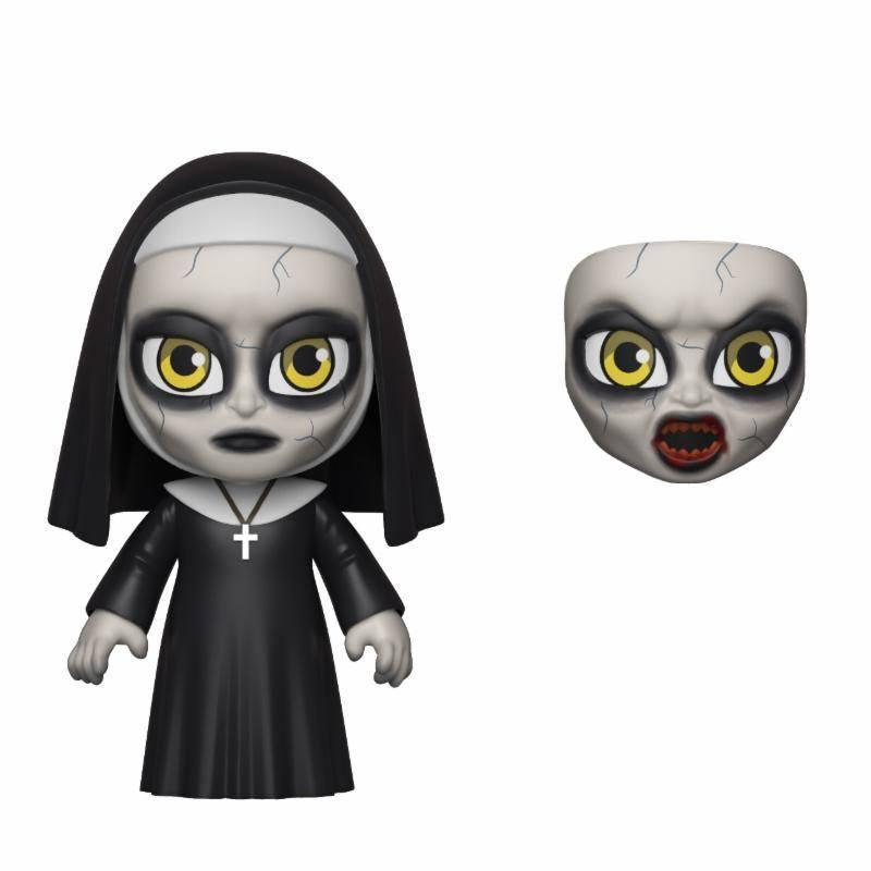 HORROR - 5 Star - Vinyl Figure - The Nun - The Nun