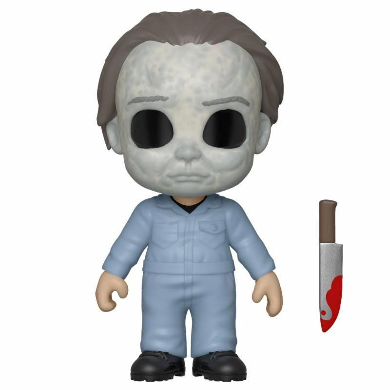 HORROR - 5 Star - Vinyl Figure - Halloween - Michael Myers