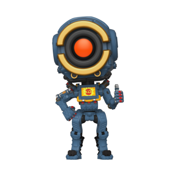 GAMES - Bobble Head POP N° 544 - Apex Legends - Pathfinder