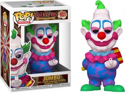 KKOS - Bobble Head POP N° 931 - Jumbo