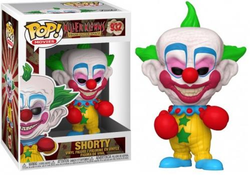 KKOS - Bobble Head POP N° 932 - Shorty