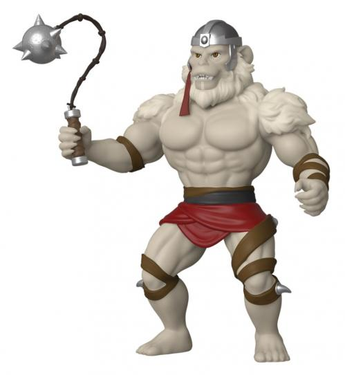 COSMOCATS - Savage World - Figurine Articulée - Monkian - 10cm