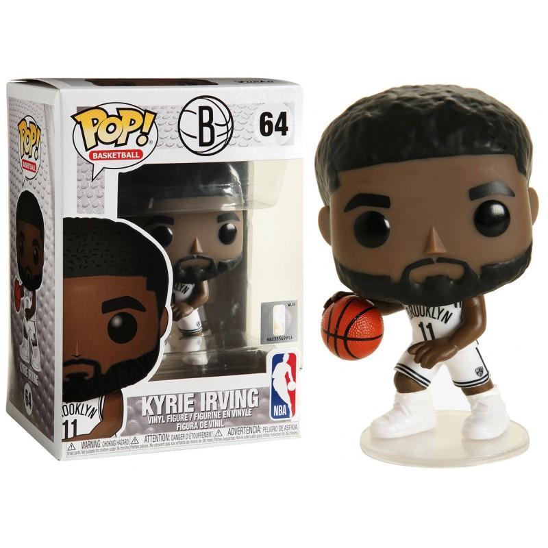 NBA - Brooklyn Nets - Bobble Head POP N° xxx - Kyrie Irving