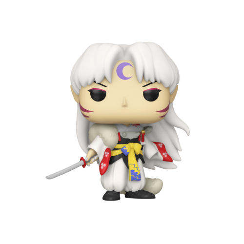 INUYASHA - Bobble Head POP N° xxx - Sesshomaru