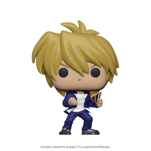 YU-GI-OH! - Bobble Head POP N° xxx - Joey Wheeler