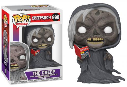 CREEPSHOW - Bobble Head POP N° 990 - The Creep