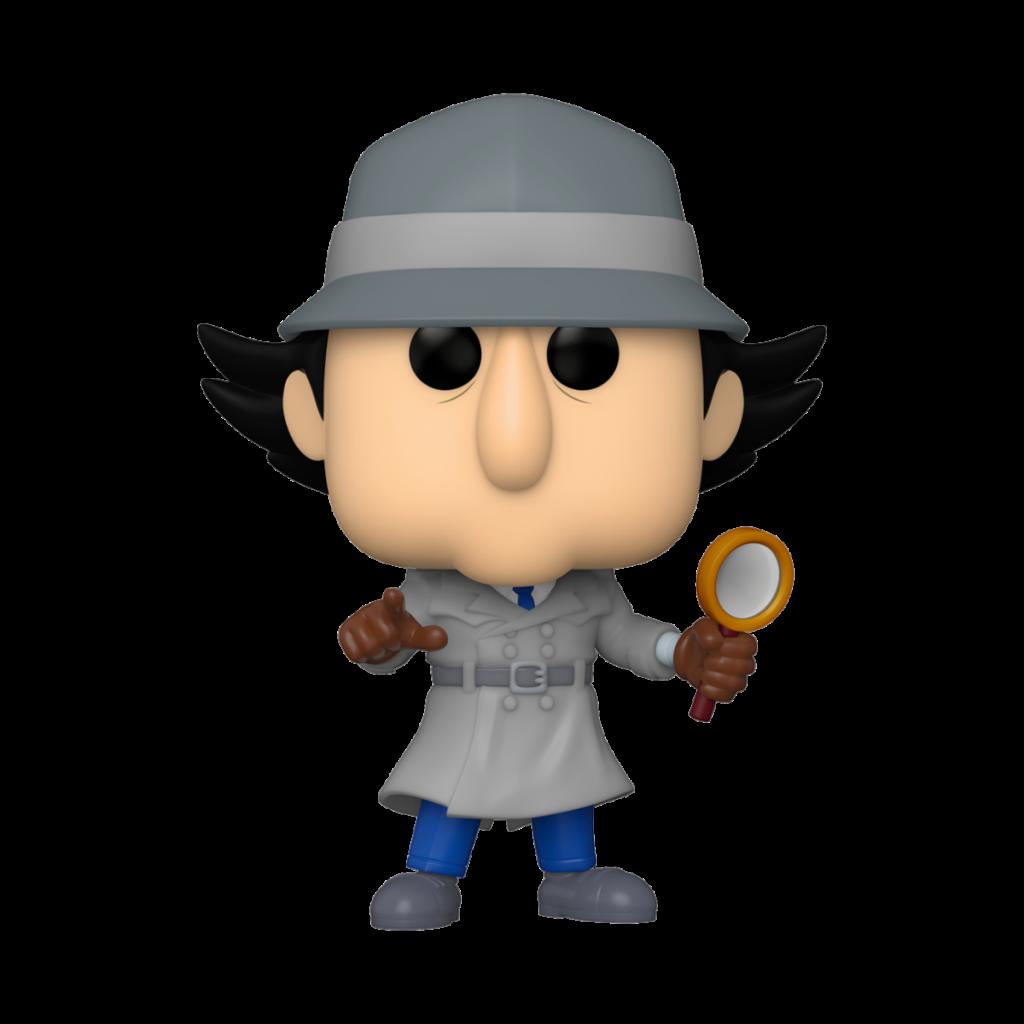 INSPECTOR GADGET - Bobble Head POP N° 892 - Inspector Gadget_2