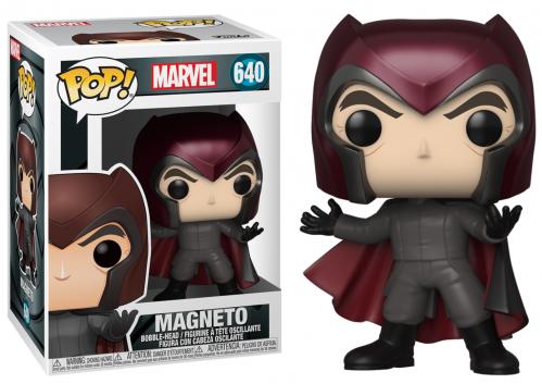 X-MEN 20TH - Bobble Head POP N° 640 - Magneto