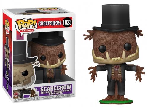 CREEPSHOW - Bobble Head POP N° 1023 - Scarecrow