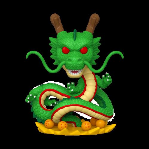DRAGON BALL Z - Bobble Head POP N° xxx - Shenron Dragon 10