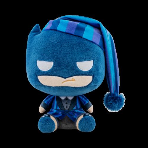 DC COMICS - POP Plush - Holiday Scrooge Batman 18cm