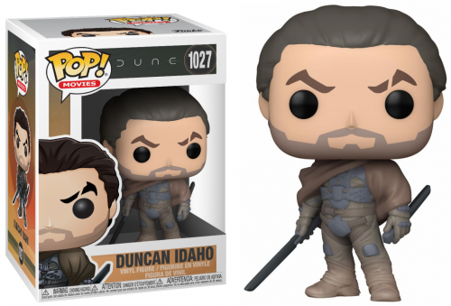DUNE - Bobble Head POP N° 1027 - Duncan Idaho