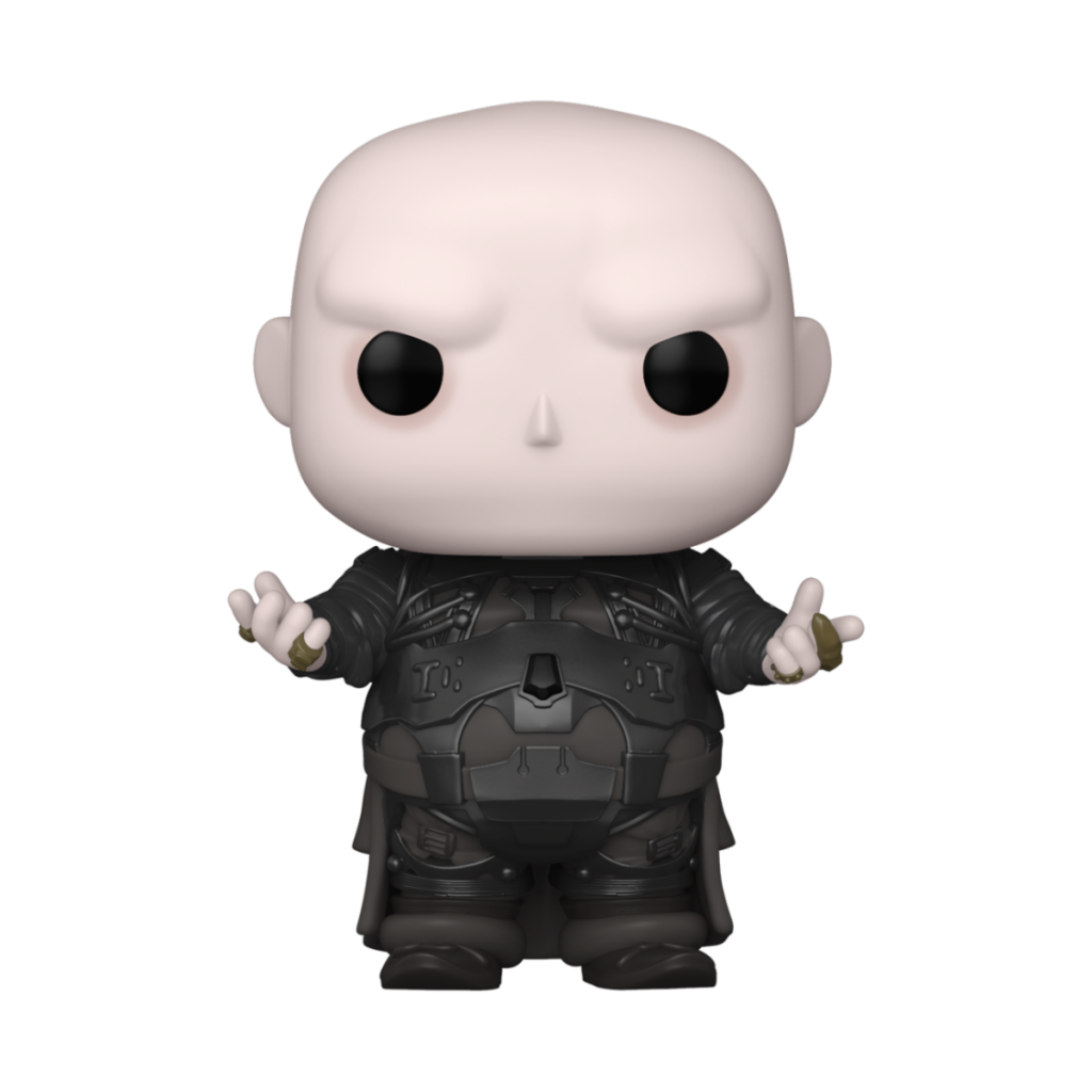 DUNE - Bobble Head POP N° 1028 - Baron Harkonnen_2