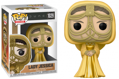 DUNE - Bobble Head POP N° 1029 - Lady Jessica