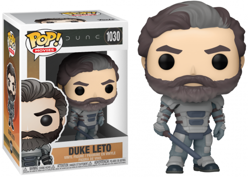 DUNE - Bobble Head POP N° 1030 - Duke Leto