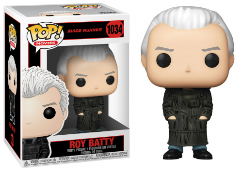 BLADE RUNNER 1982 - Bobble Head POP N° 1034 - Roy Batty