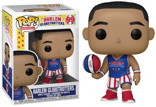 NBA - Bobble Head POP N° 99 - Harlem Globetrotters