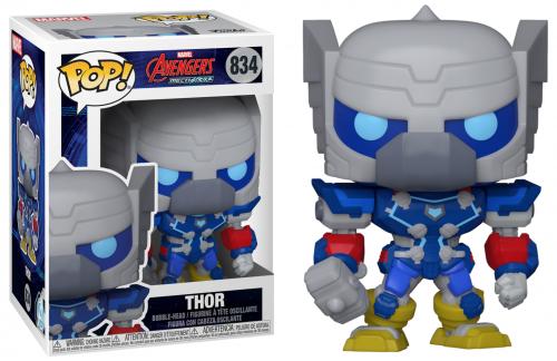 MARVEL - Bobble Head POP N° 834 - Thor