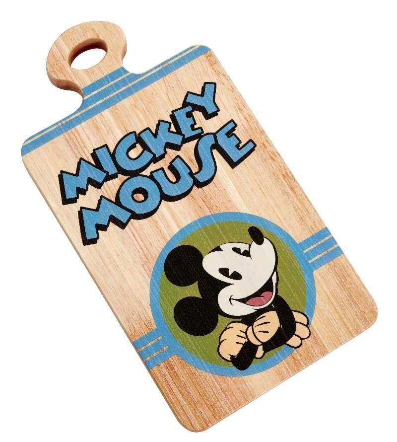 DISNEY - Planche à Découper Mickey