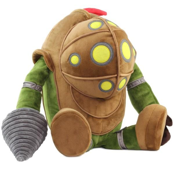BIOSHOCK - Big Daddy Plush - 50cm