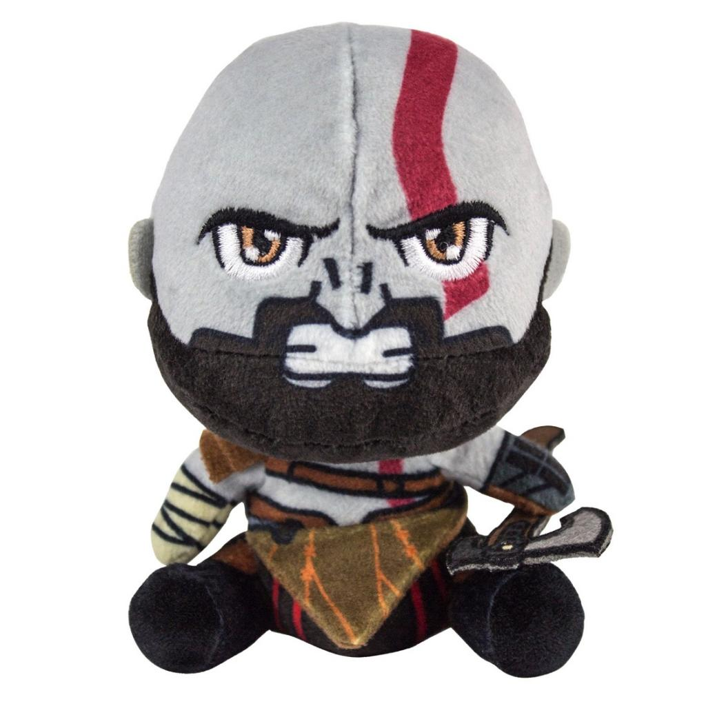 GOD OF WAR Plush KRATOS Stubbins - 20 Cm