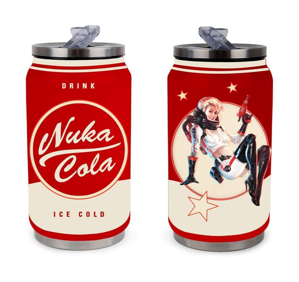 FALLOUT - Meatl Can 330ml - Nuka Cola