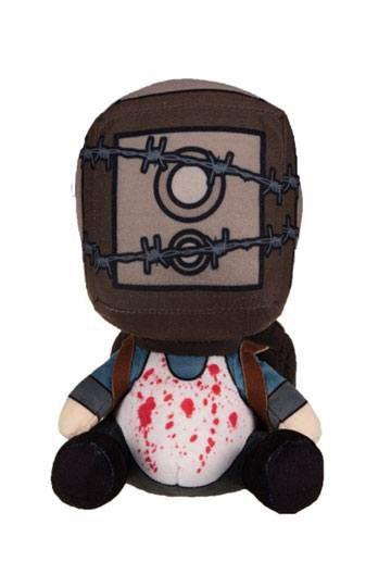 THE EVIL WITHIN 2 Plush KEEPER Stubbins - 20 Cm