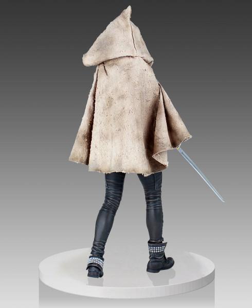 THE WALKING DEAD - Michonne Statue - 44cm_3
