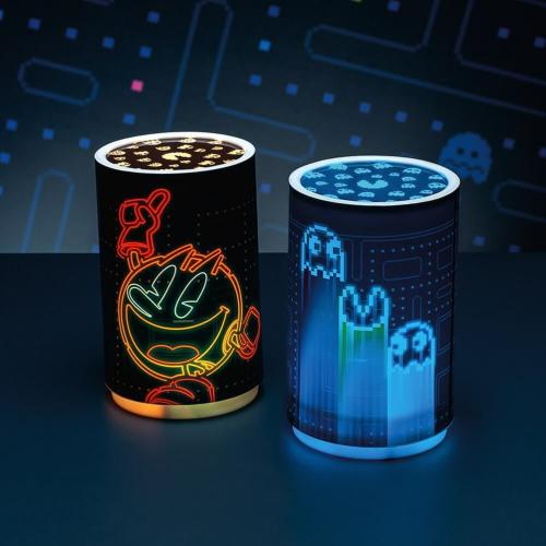 PAC-MAN - Lampe Projection USB