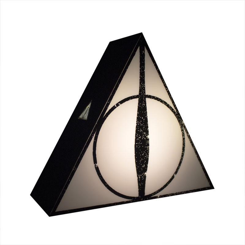HARRY POTTER - Lampe Reliques de la mort_2