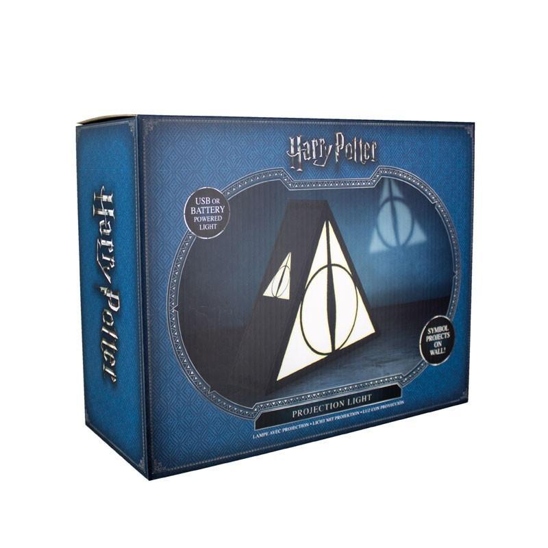 HARRY POTTER - Lampe Reliques de la mort_3