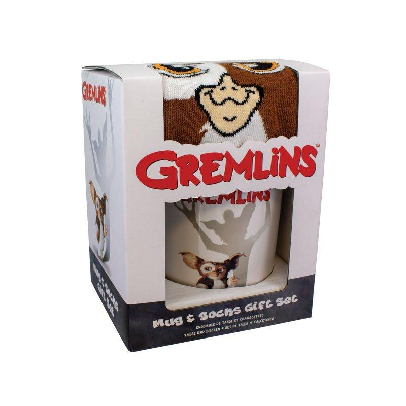 GREMLINS - Set mug 300ml & paire de chaussettes_3