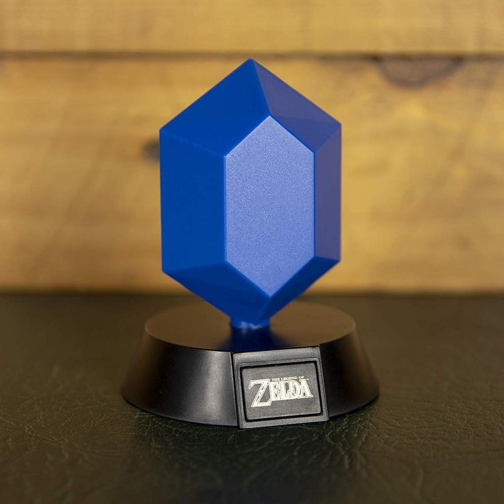 ZELDA - Icon Light - Rupee - 10cm
