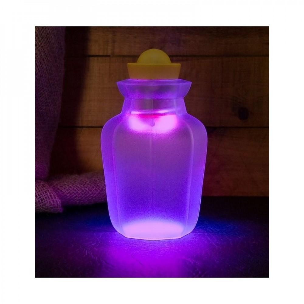 ZELDA - Lampe potion - 18cm_1