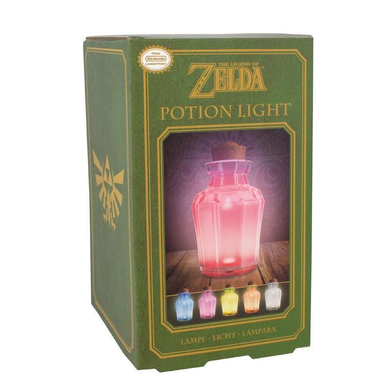 ZELDA - Lampe potion - 18cm_2