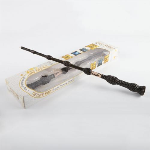 HARRY POTTER - Baguette Light Painting Sureau Dumbledore