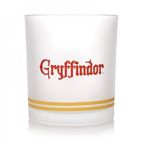 HARRY POTTER - Gryffondor - Verre