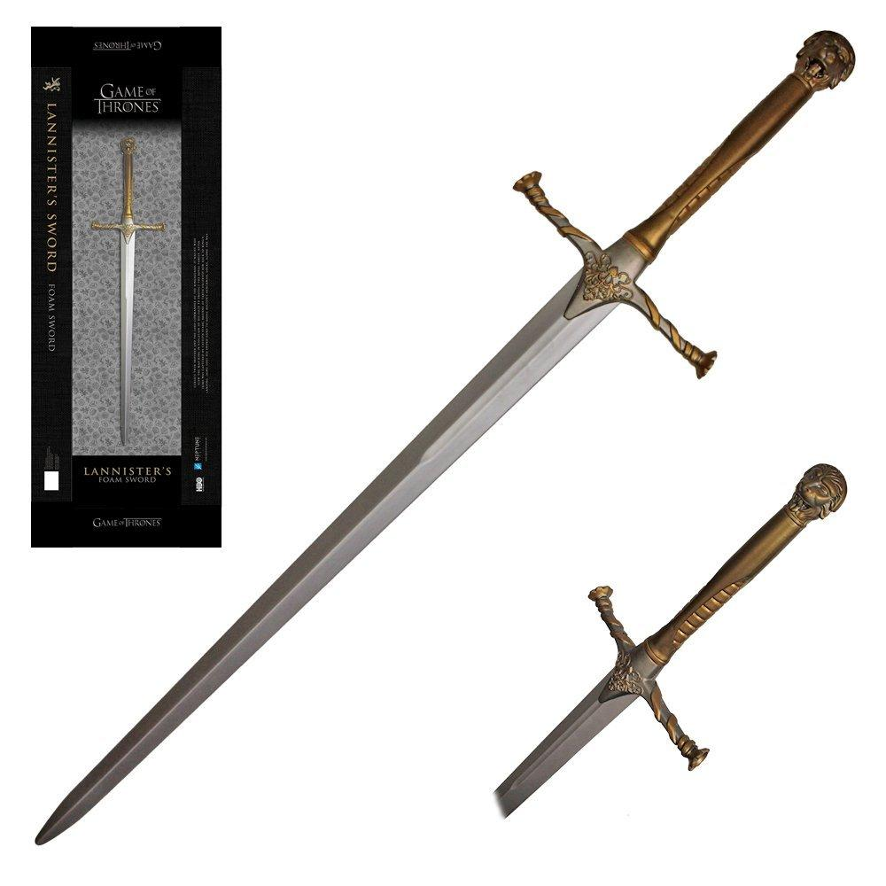 GAME OF THRONES - Foam Weapon - Jaime Mannister Sword - 104cm