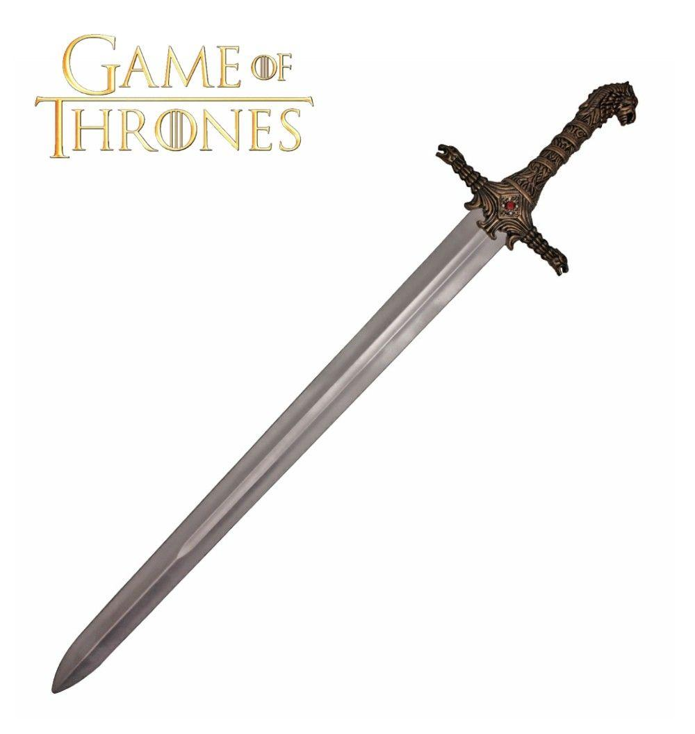 GAME OF THRONES - Foam Weapon - Oathkeeper Sword - 68cm