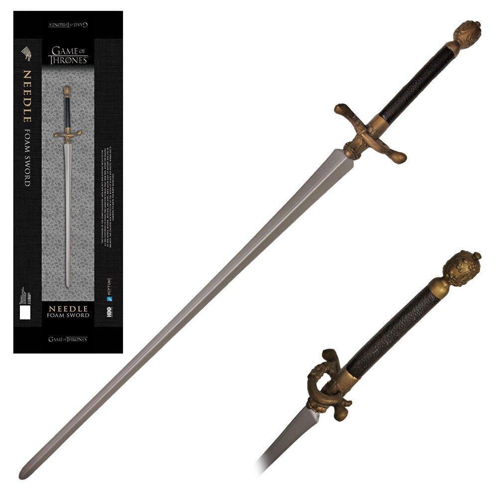 GAME OF THRONES - Foam Weapon - Needle Sword - 71cm