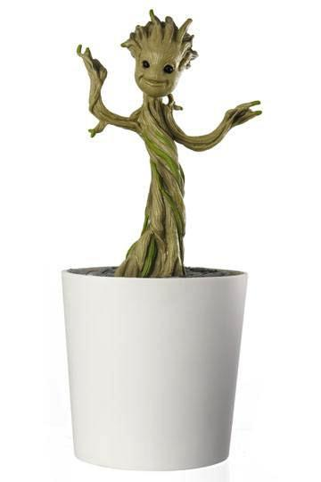 GUARDIANS OF THE GALAXY - Tirelire - Baby Groot - 28cm