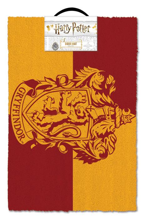 HARRY POTTER - Paillasson 40X60 - Gryffindor