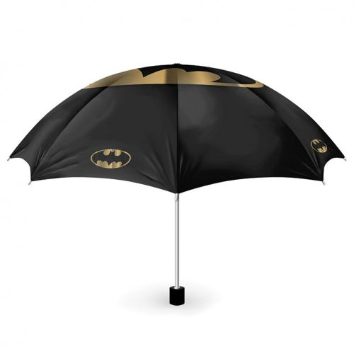 BATMAN - Bat and Gold - Parapluie