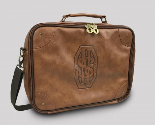 FANTASTIC BEASTS - Norbert Dragonneau Messenger Bag