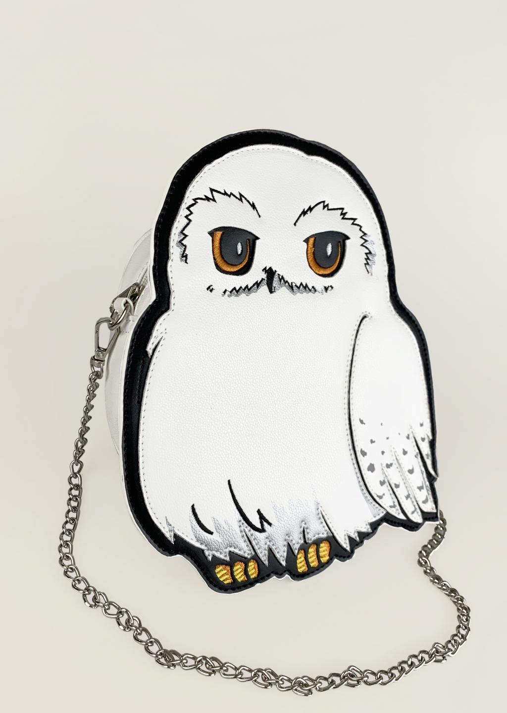 HARRY POTTER - Hedwig Handbag