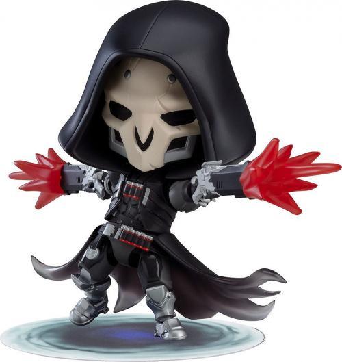 OVERWATCH - Reaper Classic Skin - Figurine Nendoroid 10cm