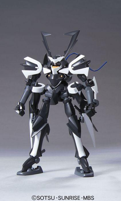 GUNDAM - Model Kit - HG 1/144 - Susano - 13cm